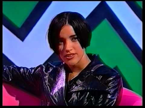Martika  Interview The Word 1991HQ  YouTube