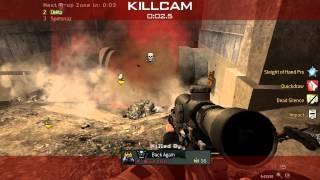 MW3 - What hacks are made for.