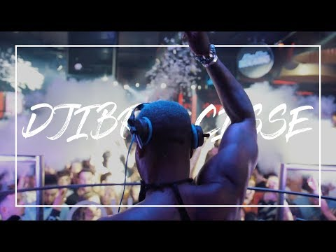 Djibril Cisse At Shoko - Misha Krutiy Aftermovie