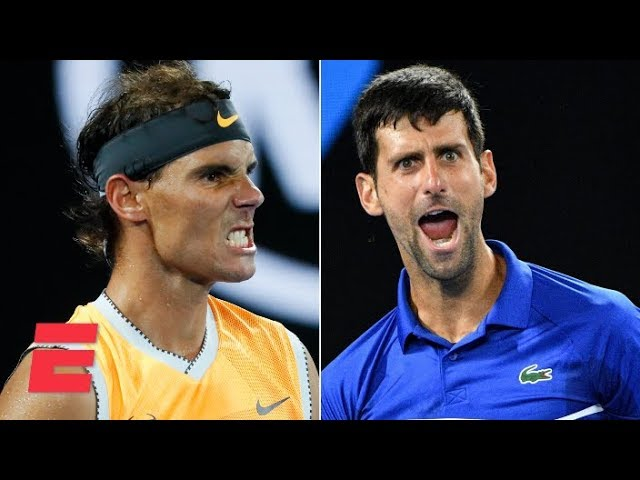 Novak Djokovic cruises past Rafael Nadal to win 7th Aussie Open | 2019 Australian Open Highlights