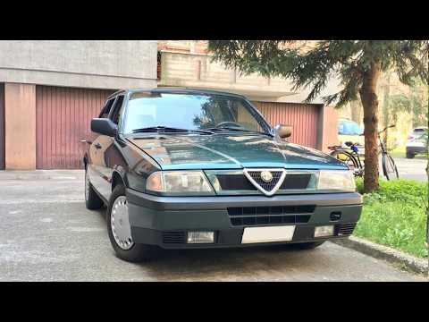 Alfa Romeo 33 Boxer 1.5 IE Sound, Lavori Terminati (marzo 2020)