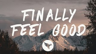🎧 welcome to pop paradise 🌴 your home for the best music with lyrics! james arthur - finally feel good lyrics / lyric video brought you by paradis...