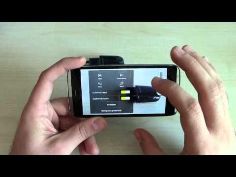 Alcatel One Touch Idol Alpha videoreview da TechZilla.it