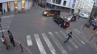 Jedź bezpiecznie odc. 768 (nowe, bardzo niebezpieczne skrzyżowania)