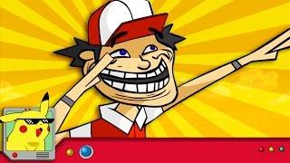 Poke Hat Mein Parody by CV-Trickfilm - Pokemon Parody Animation