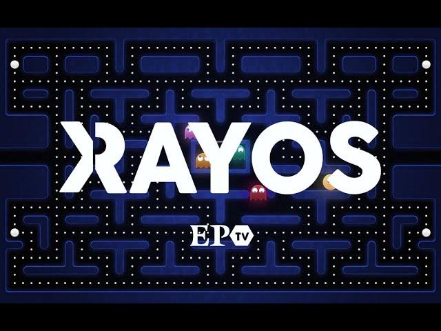 Rayos X - Lucas Pomiro