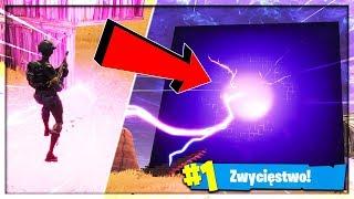 *NISZCZYMY KOSTKĘ*! CO SIĘ Z NIĄ STANIE?! | Fortnite - Battle Royale