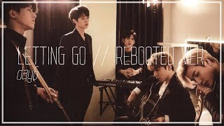 Video LETTING GO / 놓아 놓아 놓아 (REBOOTED VERSION) - DAY6 (데이식스) ; Hangul/Romanized/English Lyrics download MP3, 3GP, MP4, WEBM, AVI, FLV Januari 2018