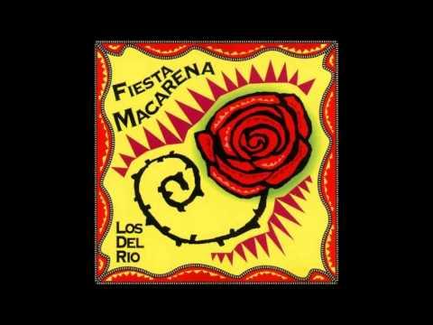 Los Del Rio fte Boys-Macarena(Bayside Boys Remix)