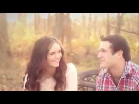 Tay Barton - Official Music Video - 'Country Boy for Christmas'