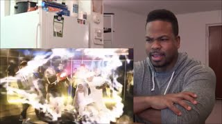 YouTube Rewind: Now Watch Me 2015 REACTION!!!