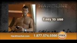 Hardline Chat - Free Gay & Bi Phone Chat