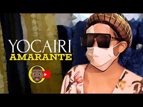 Yocairi Amarante cuenta su historia por primera vez frente a las cámaras