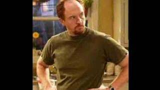 Louis CK on the word Nigger