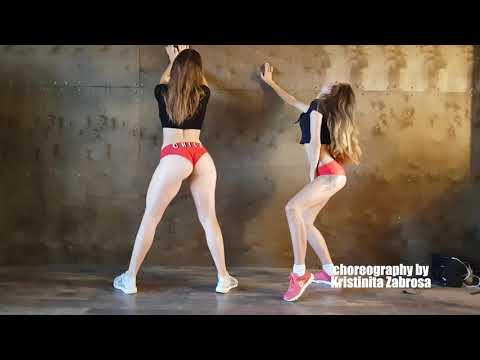 Twerk Dance TASTE By Tyga, Choreography By Kristinita Zabrosa