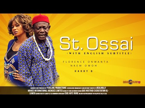 Saint Ossai 1 - Nigerian Igbo Movie Subtitled in English