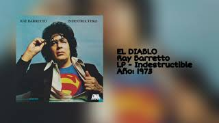 Ray barretto lp indestructible 1973 ...