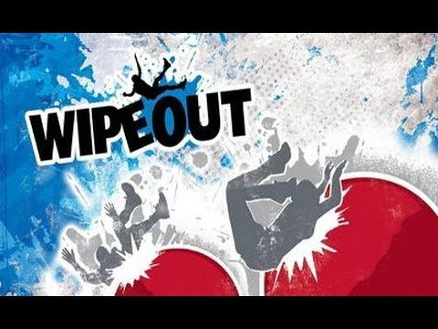 Wipeout Game Android App Review And Gameplay
