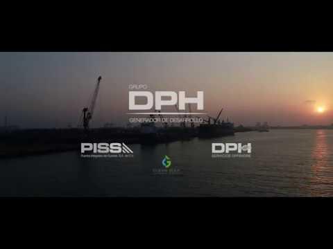 Grupo DPH Servicios para la Industria Offshore