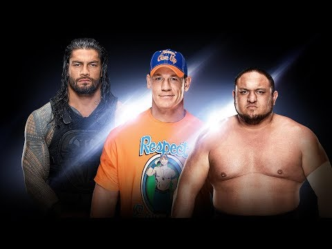 WWE Live - Carbondale, IL - August 25th, 2017