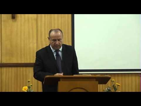 Съденето и християните
