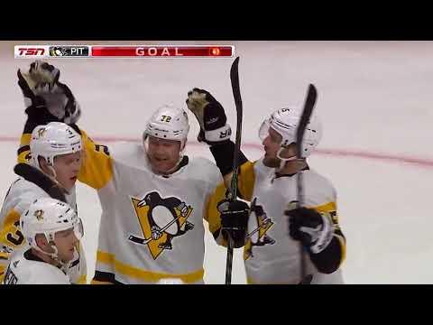 Pittsburgh Penguins vs Ottawa Senators - November 16, 2017 | Game Highlights | NHL 2017/18
