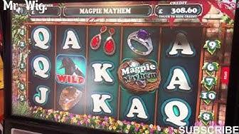 £2 Magpie Mayhem & The Legend Of POMPEII, Awesome