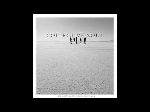 Collective Soul - AYTA (Official Audio) - NEW ALBUM OUT NOW