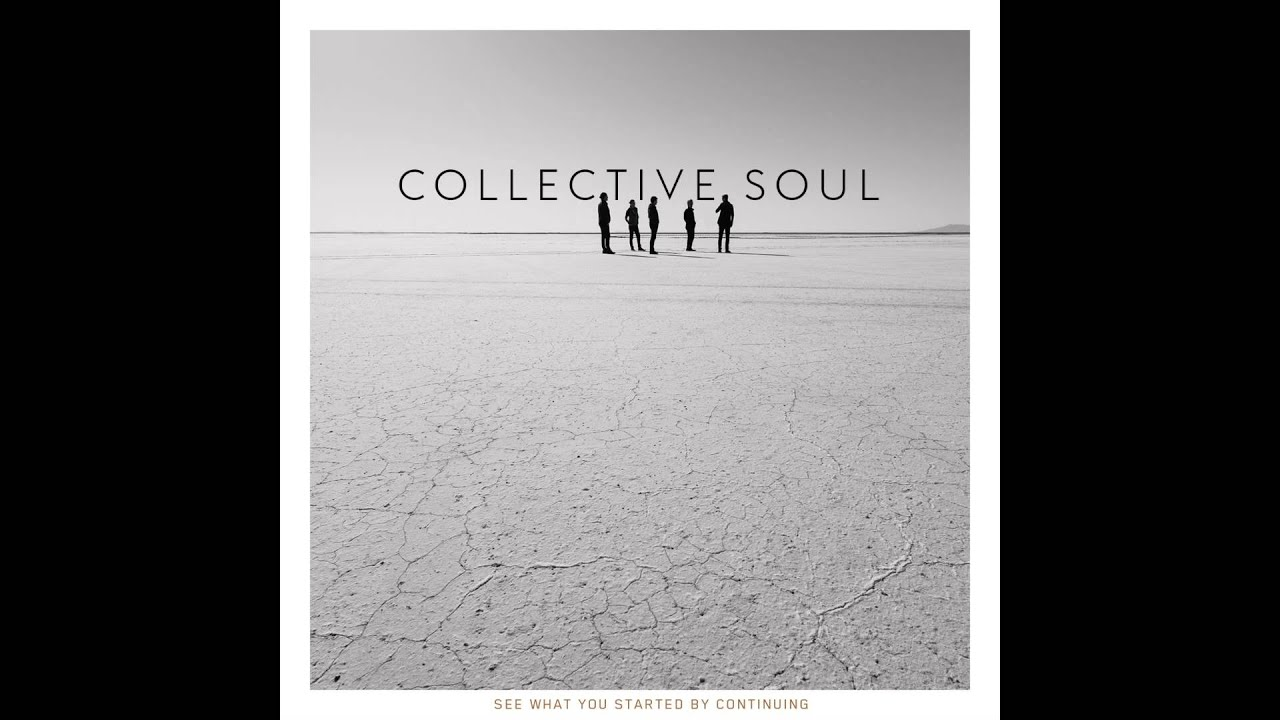 Collective Soul Chords Chordify