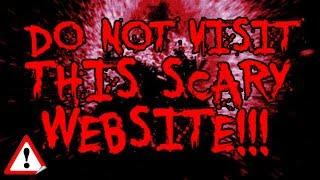 N̷E͕͙͔̝̝͈̠͟V̮͓͕E̗̖̗̠̯R̬̜̥̥̤̩̰ VISIT THIS SCARY WEBSITE! (Terminal 00)