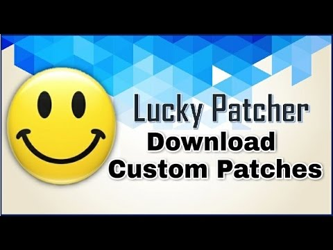 lucky patcher 6.6.0  uptodown