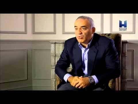 Карпов против Каспарова