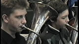 1999 Девять муз НОВО ТВ