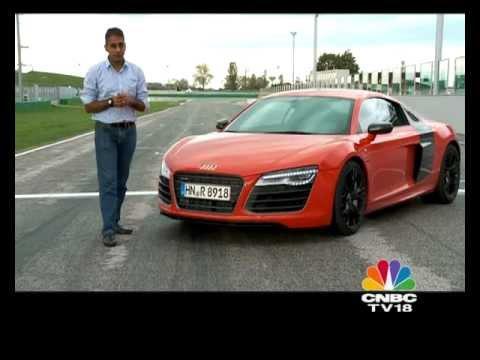 2013 Audi R8 V10 Plus First Drive Youtube