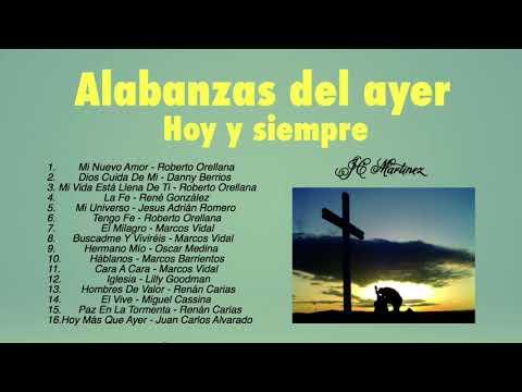 Alabanzas Del Ayer, Hoy Y Siempre, En Intimidad Con Dios
