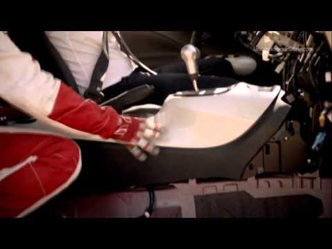 Anuncio Spot Nissan Juke: Born to thrill - Abril 2012