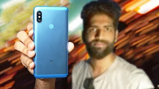 Xiaomi Redmi Note 6 Pro Camera Features Explained + Demo!