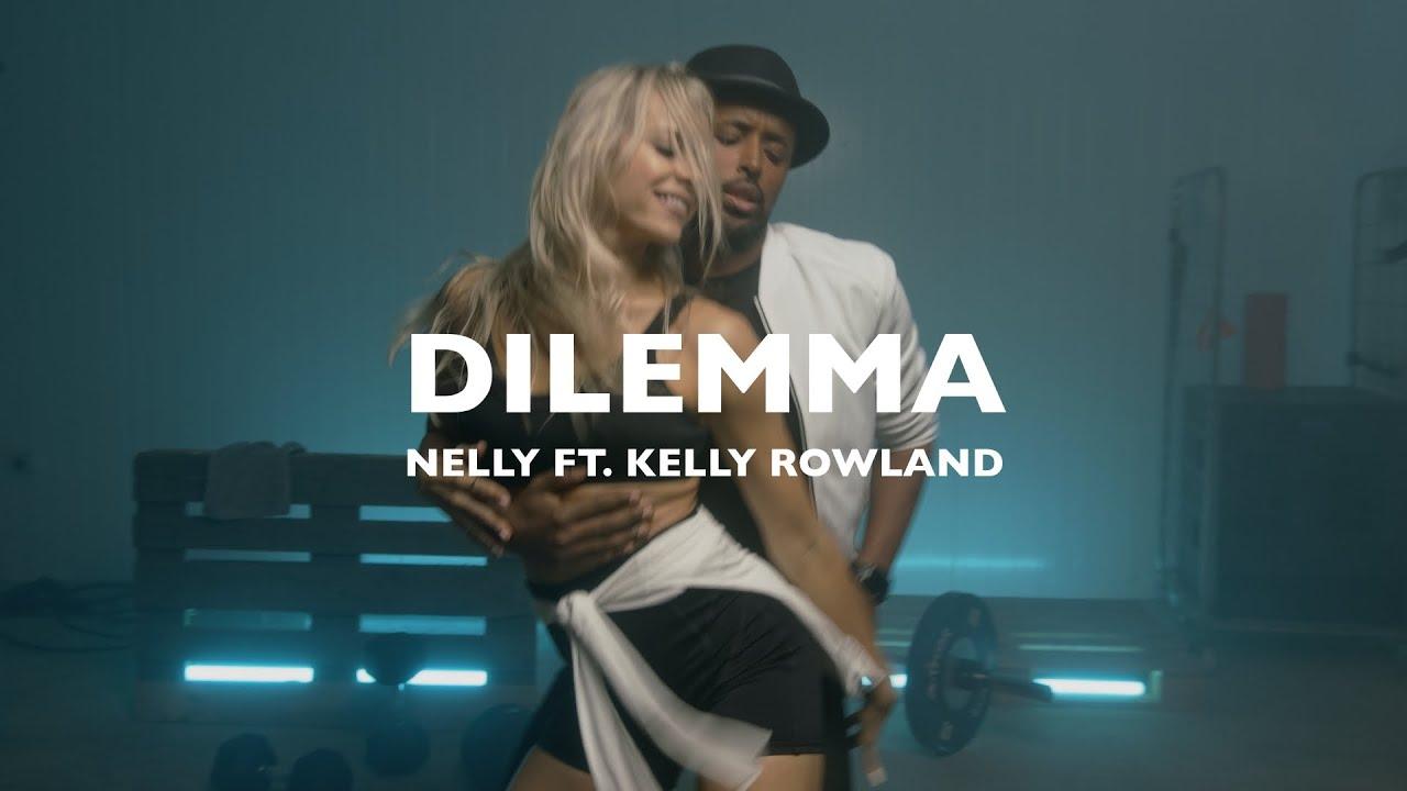 Download DILEMMA - NELLY ft. KELLY ROWLAND - CHOREOGRAPHY - NINA & ZERJON