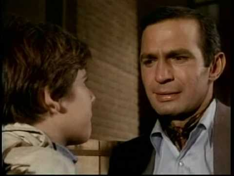 Ben Gazzara & Kim Darby in Run For Your Life TV