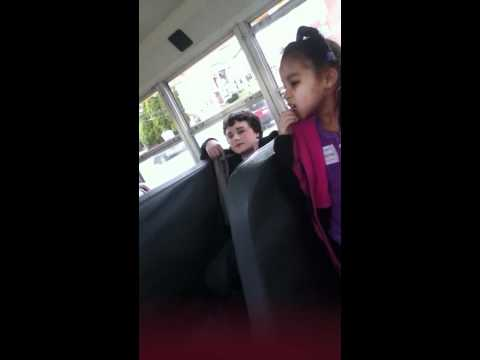 Kenny, Jordan, and Zoe being acting a damn fool !!