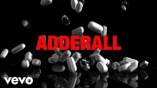 Mondo Marcio - Adderall (Official Lyric Video)