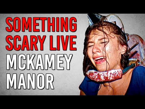 McKamey Manor and the World of Extreme Haunts // Snarled Live | Snarled