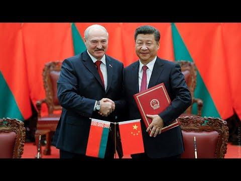 Беларусь и Китай увеличивают торговлю сельхоз продуктами