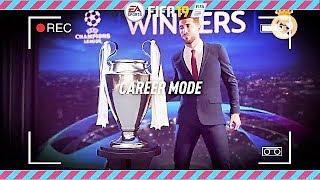 FIFA 19 - CHAMPIONS LEAGUE & EUROPA LEAGUE TRAILER! (Incluido Modo Carrera, Modo Historia & MAS!)