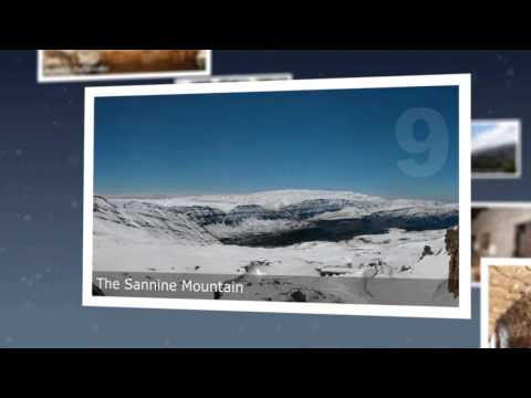 Discover Lebanon tour - Travel Channel