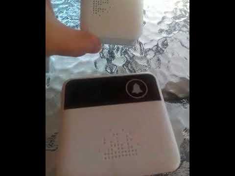 Icsee Doorbell ipcam