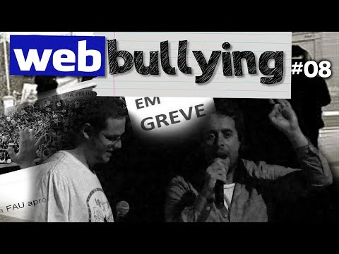 Maurício Meirelles - Facebullying #08 - GREVE NA USP - HUMORISTA AGREDIDO