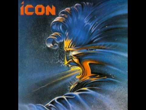 Icon - Icon 1984 Full Album