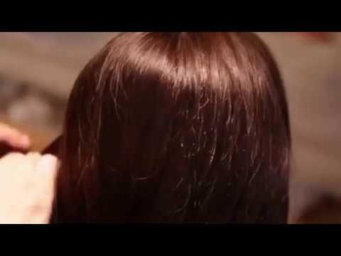 Натуральная краска для волос Bosnic от Asian Cosmetics