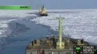Траулер затонул в Охотском море: погибло более 50 моряков(54 члена экипажа российского рыболовного траулера